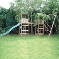 arundel twin playcentre